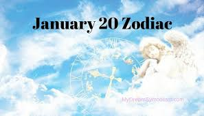 January 20 Zodiac Sign Love Compatibility