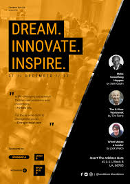 Event Poster Design Creative Poster Design Marketing Poster