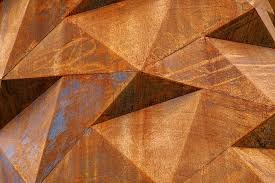 Cor ten steel Steel Plate Steel Metal Corten Steel Red Steel Texture Rust Inhabitat Steel Metal Corten Red Free Photo On Pixabay