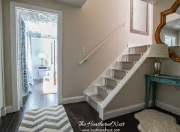 open basement stairs. Brilliant Stairs For Open Basement Stairs D