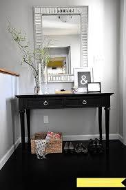 ideas foyer decorating pinterest