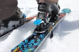 Salomon Ski Binding Din Setting Chart Adjusting Ski Bindings Made Simple Din Setting Calculator