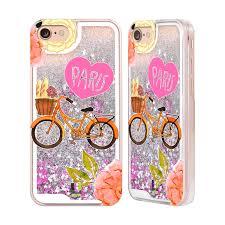 iphone glitter case. head-case-designs-dream-paris-silver-glitter-case- iphone glitter case
