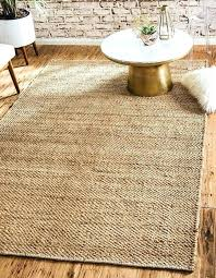 chunky wool and jute rug pottery barn reviews natural 5 x 8 area rugs 1 0 chunky braided jute rug