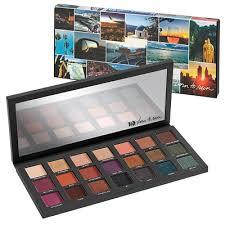 Shop for <b>BORN</b> TO RUN Eyeshadow Palette by <b>Urban Decay</b> ...