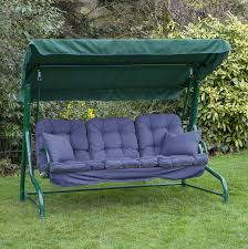 Calmly Porch Swing Glider Outdoor Cushions Outdoor Cushions At