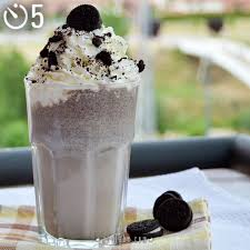 cookies and cream protein powder recipes house