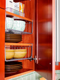 Space Saving Cabinet 19 Kitchen Cabinet Storage Systems Diy