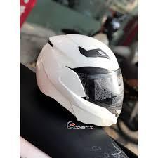 Mũ Bảo Hiểm Fullface lật hàm 2 Kính Andes Luxury 3100 tích hợp sẵn tai nghe  bluetooth chính hãng 4,500,000đ