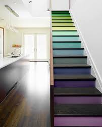 Painted Stair Ideas