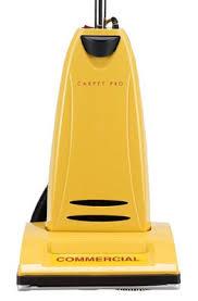 Carpet Pro Commercial Vacuum Cleaners
