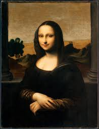 the isleworth mona lisa is a painting of the same subject as leonardo da vinci s mona