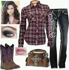 Cute country outfits for girls photo