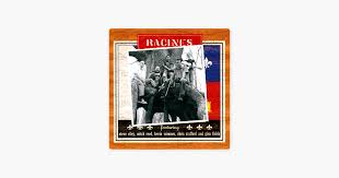 Racines (feat. Steve Riley, MITCH REED, KEVIN WIMMER, Chris Stafford & GLEN  FIELDS) by Racines on Apple Music