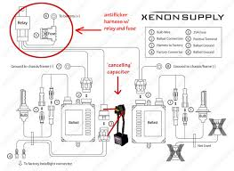wiring diagram hid headlights wiring image wiring hellpp 9007 hid u003e h7 hid projectors page 2 evolutionm net on wiring diagram hid headlights