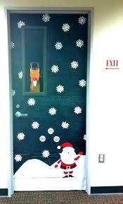 office door christmas decorations. Office Door Decorations Decoration Outstanding Medium Size Of . Christmas