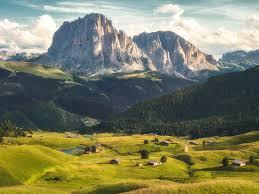 Santa Cristina Gherdëina South Tyrol ...