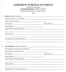 Office Rental Agreement Template Home Office Rental Agreement Template Srmuniv Co