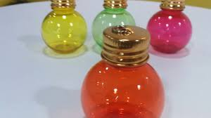 Light Bulb Drink Bottle Water Bottle Bulb Lamp Clear Plastic Light Bulb Shaped Drink Juice Bottles Party Favors