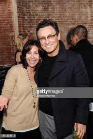 Wendy Kurtzman and Randall Hayworth attend The Rema Hort Mann... News Photo  - Getty Images