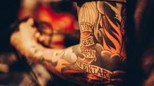 Idee Tatuaggi Per Luomo 30 Immagini Da Pinterest Qnm