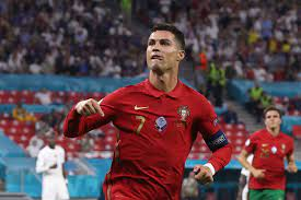 True champions are forever: Ronaldo thanks Daei after record goal