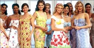 i want to be a stepford wife
