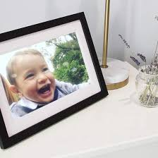 the best digital picture frames on according to hypehusiastic reviewers