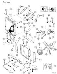 Jeep cherokee parts diagram