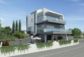 ultra modern house plans. Ultra Modern House Plans Three Floors To The Position Of On Side F