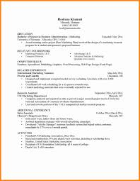 What Is Reverse Chronological Order Resume Resume Reverse