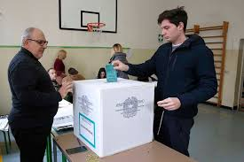 Elezioni regionali, affluenza al 67,97% alle 23 a Reggio ...