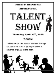 15 Images Of Elementary Talent Show Application Template