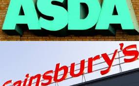 Asda And Sainsburys To Merge The Saturn Herald