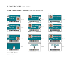 example of memorandum to employees best template design images identity card template word