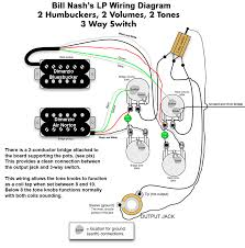 gibson les paul wiring diagram wiring diagrams nash lp wiring diagram