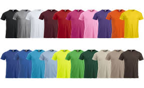 T shirt billig