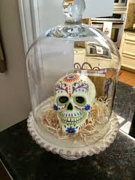 Sugar Skull Bathroom Decor Day Of The Dead Decor Its The New Halloween