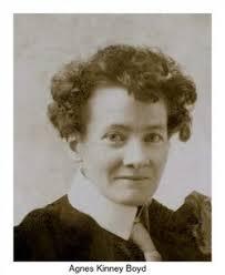 Agnes M. Kinney Boyd (1868-1946) - Find A Grave Memorial