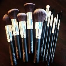 best plete makeup brush set makeup daily
