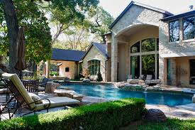 pool patio decorating ideas. Mediterranean-exterior Outdoor Pool Area Flag Stones Ideas Wrought Iron Furniture Decor Patio Decorating N