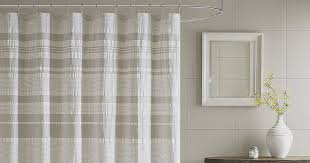 matching area rug and curtains awesome 5 tips on using cloth shower curtains