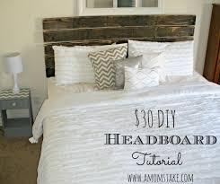 ... Chic Headboards For King Size Beds Best 25 King Size Headboard Ideas On  Pinterest Farmhouse Beds ...