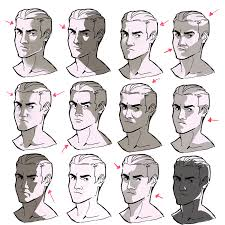 Face Lighting Reference Portrait Lighting Reference By Gabriel Picolo Shadow