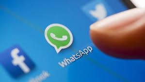 Resultado de imagem para WhatsApp testa função de notificação quando usuário é marcado em grupo