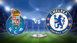 FC Porto - Chelsea FC | UEFA Champions League 2015 / 2016 Full HD FIFA 16 -  YouTube