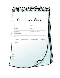 10 Best Images Of Fun Fax Cover Sheets Templates Free Free Fax