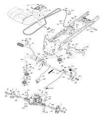 husqvarna lgt 2654 parts list and diagram (96045000700) (2006 11 lgt2654 deck parts at Husqvarna Lgt2654 Wiring Diagram