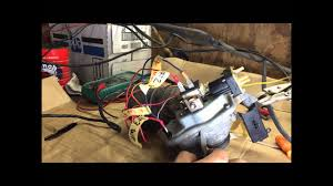 how to test gm wiper motor wiring and washer pump impala cutlass gto  at 1984 El Camino Pulse Wiper Switch Wiring Diagram