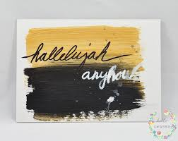 Quote Paintings Hello Awesome Mini Quote Paintings Are Fun 56